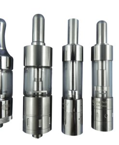 Atomizers (Heads / Tanks)
